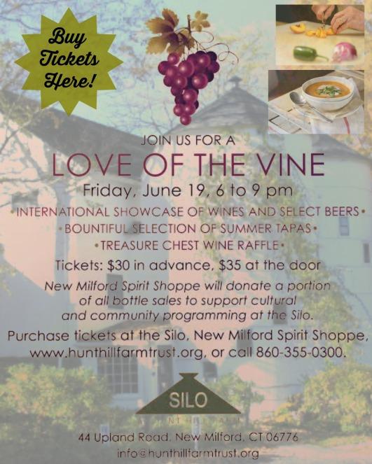 silo wine tasting